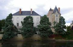 Romorantin- Lanthenay - © By Fragar via fr.wikimedia.org
