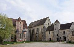 Coulommiers - © By Myrabella via fr.wikimedia.org