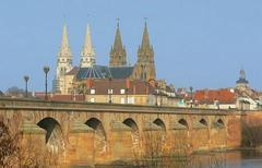 Moulins - © By Alphanumeric via fr.wikimedia.org