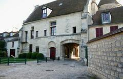Poissy - © By Spedona via fr.wikimedia.org