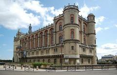 Saint-Germain-en-Laye - © By KoS via fr.wikimedia.org