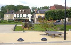 Argentan - © By Ratachwa via fr.wikimedia.org