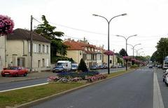 Arnouville - © By Clicsouris via fr.wikimedia.org