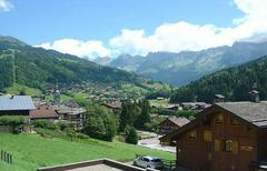 Le Grand Bornand - © By Anthospace via fr.wikimedia.org
