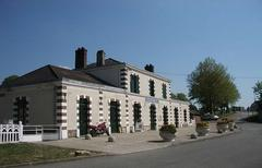 Pacy sur Eure- © By Theoliane via fr.wikimedia.org
