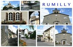 Rumilly - © Monique Pouzet - Fotolia.com
