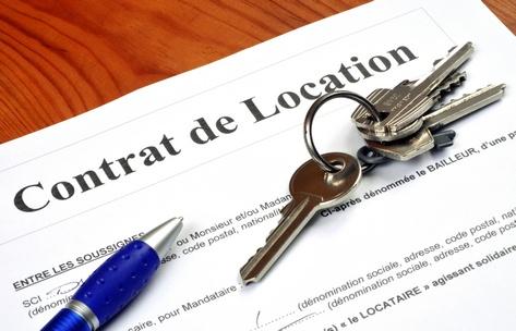 Le Contrat De Location Il Engage Bailleur Et Locataire