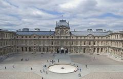 Paris 1er - © By King of Hearts  via fr.wikimedia.org
