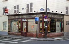 Paris 11ème - © By Poulpy via fr.wikimedia.org