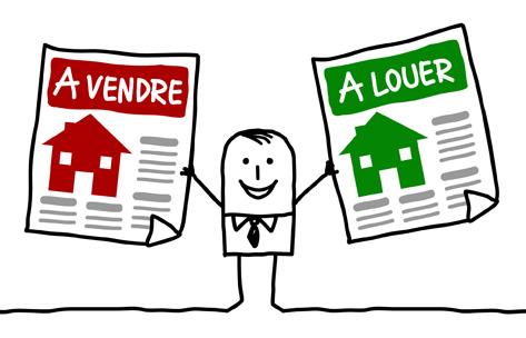 5 bonnes raisons d acheter un bien pour le louer for Acheter garage pour louer