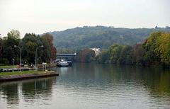 Bougival - © By Spedona via fr.wikimedia.org