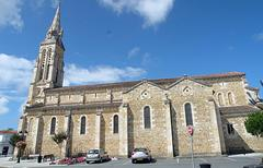 Vendays-Montalivet - © Chatsam via fr.wikimedia.org