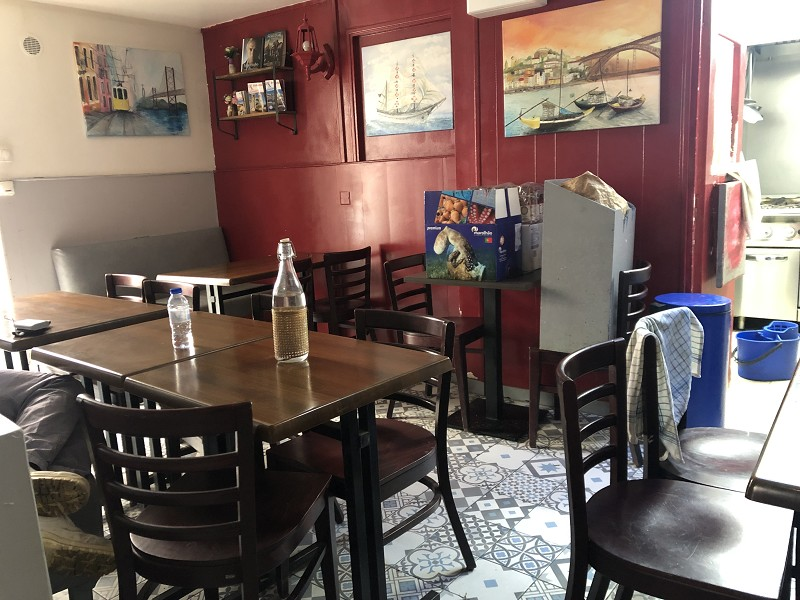 Bar à vendre - 78.0 m2 - 75 - Paris