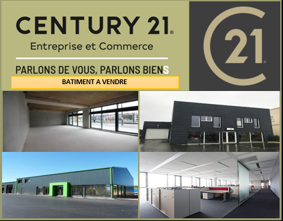 Vente commerce - Finistere (29) - 550.0 m²