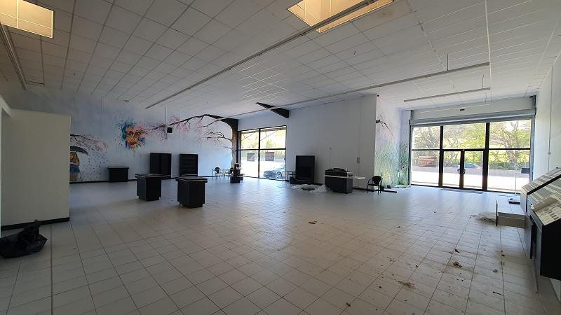 Location commerce - Finistere (29) - 350.0 m²