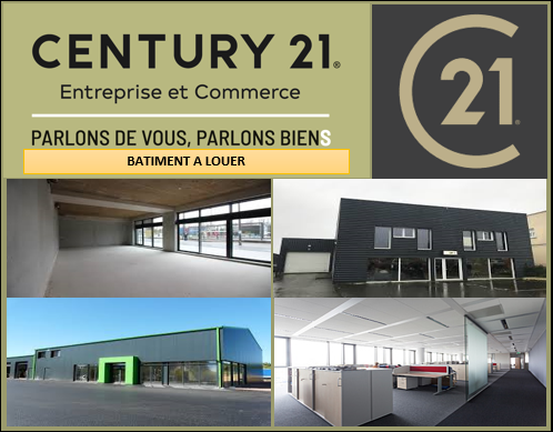 Location commerce - Finistere (29) - 150.0 m²