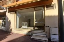 Location commerce - VALLAURIS (06220) - 33.0 m²