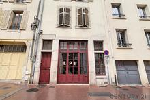 Location commerce - NANCY (54000) - 52.0 m²