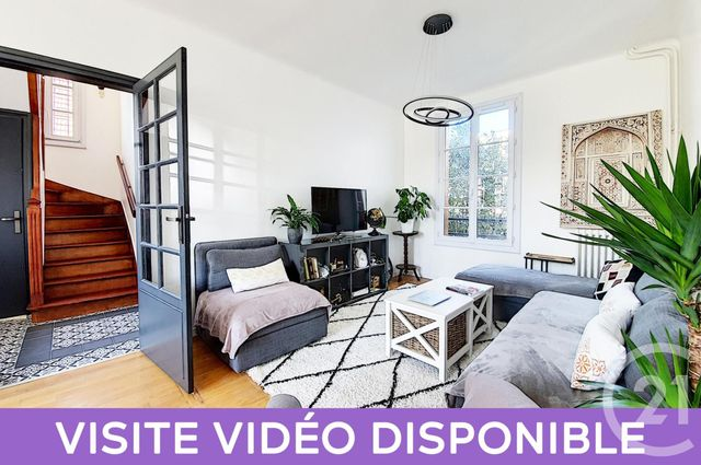 Maison a vendre colombes - 4 pièce(s) - 104 m2 - Surfyn