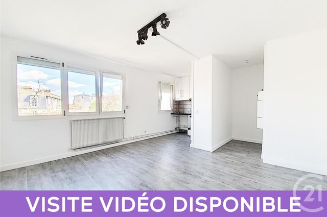 appartement - COLOMBES - 92