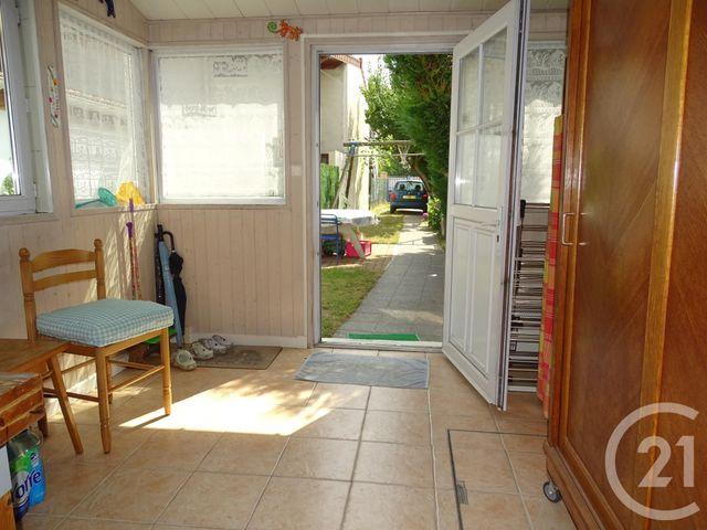 Maison a vendre houilles - 3 pièce(s) - 54 m2 - Surfyn