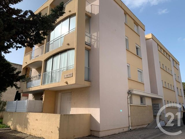 appartement - NIMES - 30