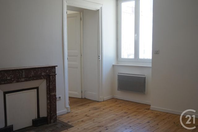 appartement - ANNONAY - 07