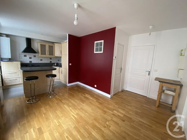 Appartement a louer puteaux - 3 pièce(s) - 48.8 m2 - Surfyn