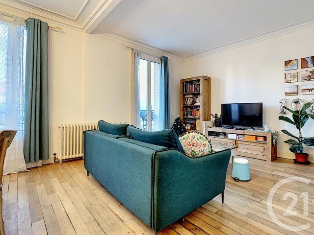 Appartement a louer puteaux - 3 pièce(s) - 46.8 m2 - Surfyn