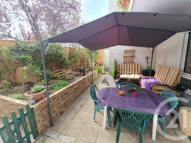 Appartement a vendre houilles - 5 pièce(s) - 115 m2 - Surfyn