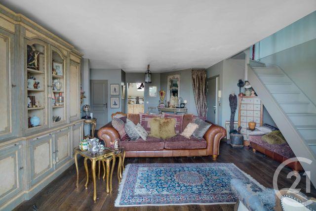 Appartement a vendre houilles - 4 pièce(s) - 91 m2 - Surfyn