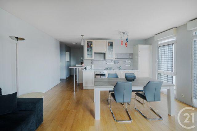 Appartement a vendre houilles - 4 pièce(s) - 83.1 m2 - Surfyn